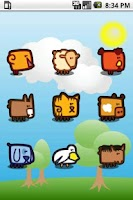 Screenshot of Farm Animals