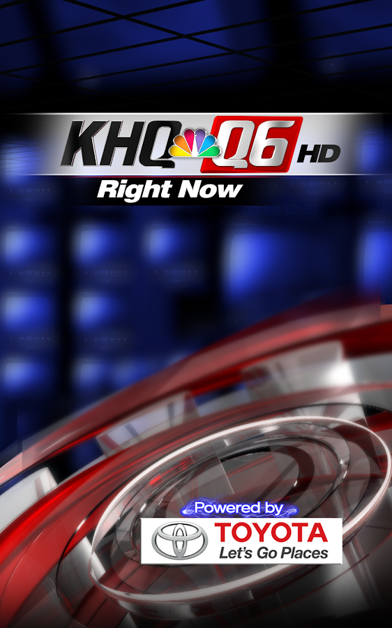 KHQ Local News - screenshot