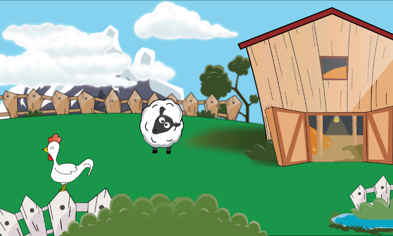 Animal Farm (1-4 years)- screenshot