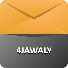 4jawaly.net SMS icon