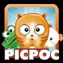 PicPoc icon
