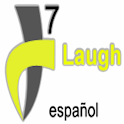 7Laugh Humor logo