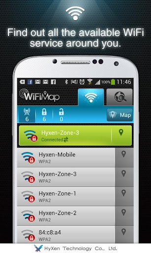 WiFiMap (Free WiFi) Apk Download Free for PC, smart TV