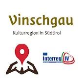 Interaktive Karte Vinschgau