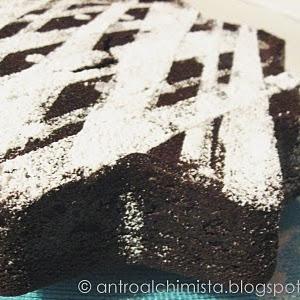 Chocolate Assault Cake