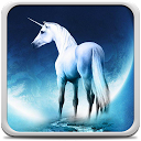 Unicorn Live Wallpaper APK