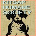 Kitsap-Humane logo