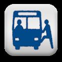 MBTA – Catch me (live alerts) logo