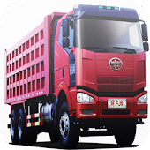 Truck Monster Simulator