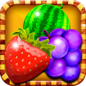 Fruit Saga icon
