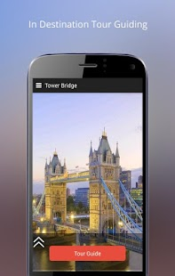 Monument Tours & Travel Guide - screenshot thumbnail