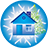 HOLIDAY BLUE : aHome Freshface icon