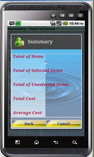 Shoppingmate Purchase Veg Free