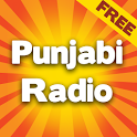 Punjabi Radio – With Recording icon