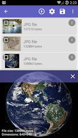 DiskDigger photo recovery Screenshot 4