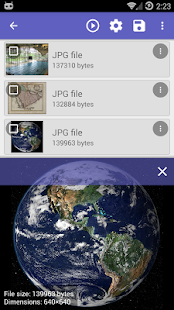 App DiskDigger photo recovery APK for Windows Phone