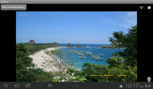 Travel to East Java- screenshot thumbnail