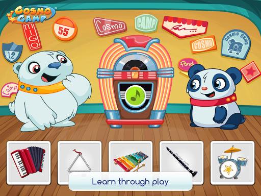 CosmoCamp:音遊び|玩音樂App免費|玩APPs
