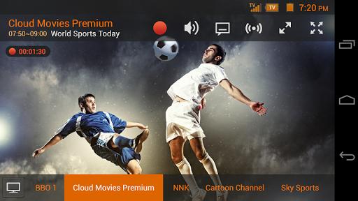 TV-On-Go Doordarshan India 1.0.6343 screenshots 1