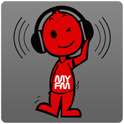 MYFM音乐联播网 LOGO-APP點子