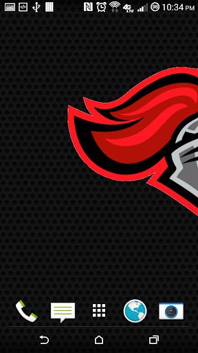 【免費生活App】Rutgers Scarlet Knight LWP-APP點子