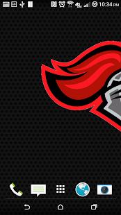Rutgers Scarlet Knight LWP - screenshot thumbnail