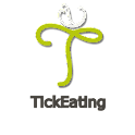 Tickeating logo