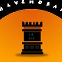 Guru Raghavendra Swamy logo