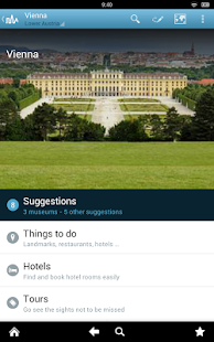 Austria Travel Guide by Tripos- screenshot thumbnail