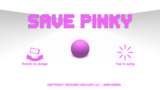 Save Pinky Mod Apk (Unlimited Money) 1