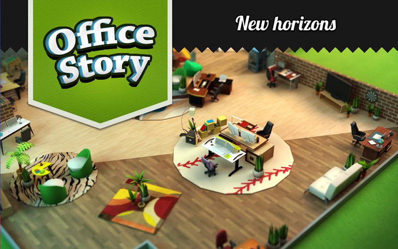 Office Story - screenshot