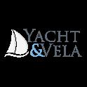 Yacht e barche a vela icon