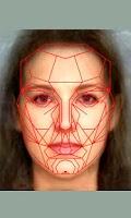 Screenshot of Face Ratio Camera