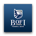 BofI Federal Bank Mobile App logo