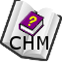 Android Chm EBook Reader icon