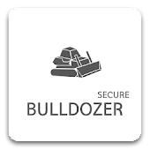 Secure Bulldozer (Wipe Remove)