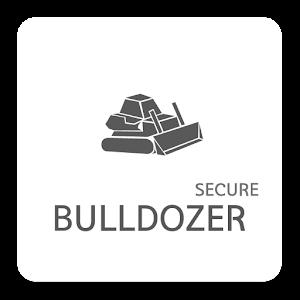 Secure Bulldozer (Wipe Remove)