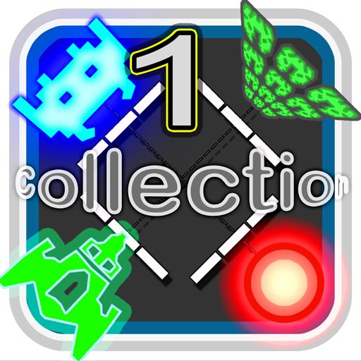 4 Retro Classics in 1: Tabletop Games Part 1