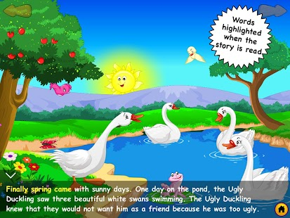 story for kids audio video stories rhymes book screenshot thumbnail