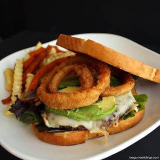 Cowboy Burger.