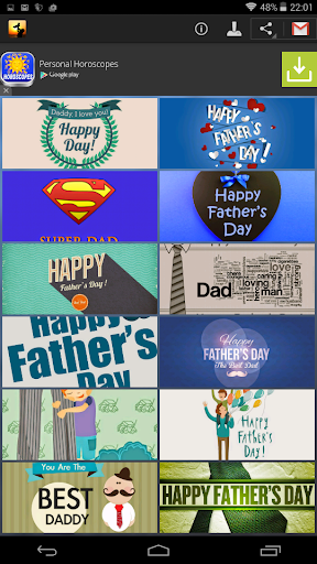Father's Day Wallpapers
