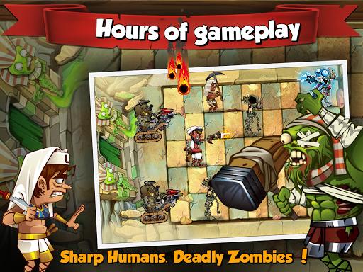 動作必備免費app推薦|Humans vs Zombies線上免付費app下載|3C達人阿輝的APP