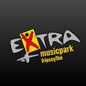 Extra Musicpark Friesoythe logo