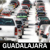 Trafico de Guadalajara
