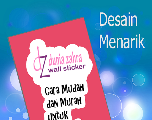 Dunia Zahra WS Official