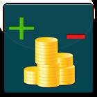 Debt Tracker - UoweMe/IoweU icon