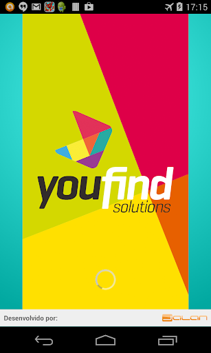 YouFind Solutions - Big Data