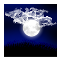 Night Sky HD icon