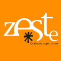 Zeste - Magazine icon