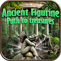 Hidden Object Ancient Figurine icon